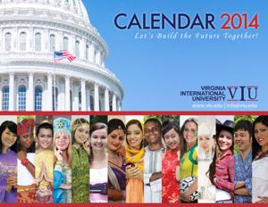 FXUA's 2015 Calendar Now Available!