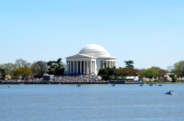 Fairfax University of America: Beautiful, historically rich location