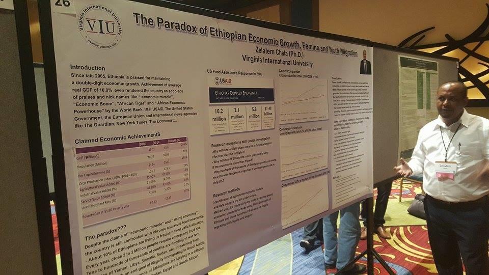 Dr. Chala's AEEA Conference Presentation