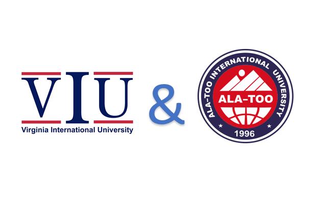 Visit from Partner Institution Ala-Too International University