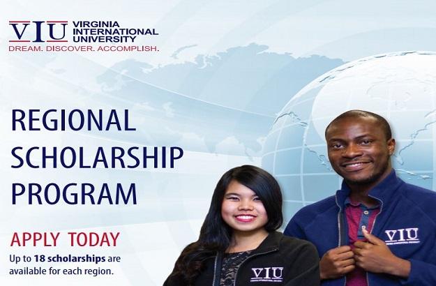 FXUA Regional Scholarships Still Available for Fall 2018!