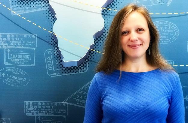 VIU Faculty Highlight | Dr. Rebecca Sachs, School of Education