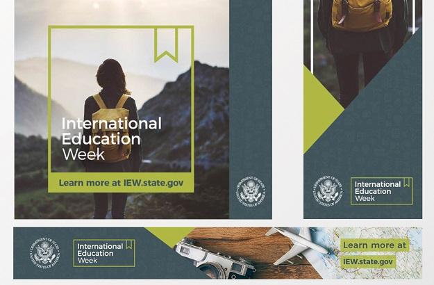 VIU Celebrates International Education Week 2018 – Nov 12 – Nov 16, 2018!